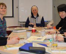 Катехитическая комиссия Преображенской епархии разрабатывает программу летних «Каникул с Богом»