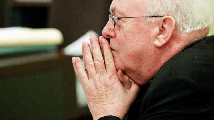 Скончался бельгийский кардинал Готфрид Даннеелс
