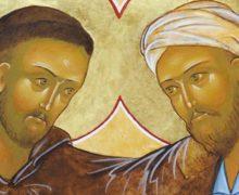 Папа Франциск призвал христиан и мусульман к сотрудничеству