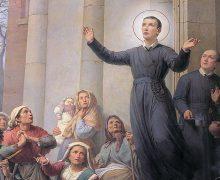 Католики Кемерова приглашают на Новенну к святому Герарду Майелла