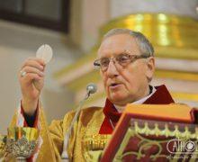 Архиепископа Тадеуша Кондрусевича выписали из больницы после операции