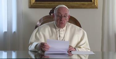 Папа Франциск обратился к марокканцам: я еду к вам как паломник мира и братства
