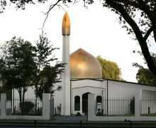 Папа Франциск и новозеландские епископы выразили соболезнование в связи с трагическими последствиями теракта
