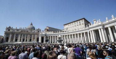 Католики отметили день памяти пострадавших от насилия пастырей