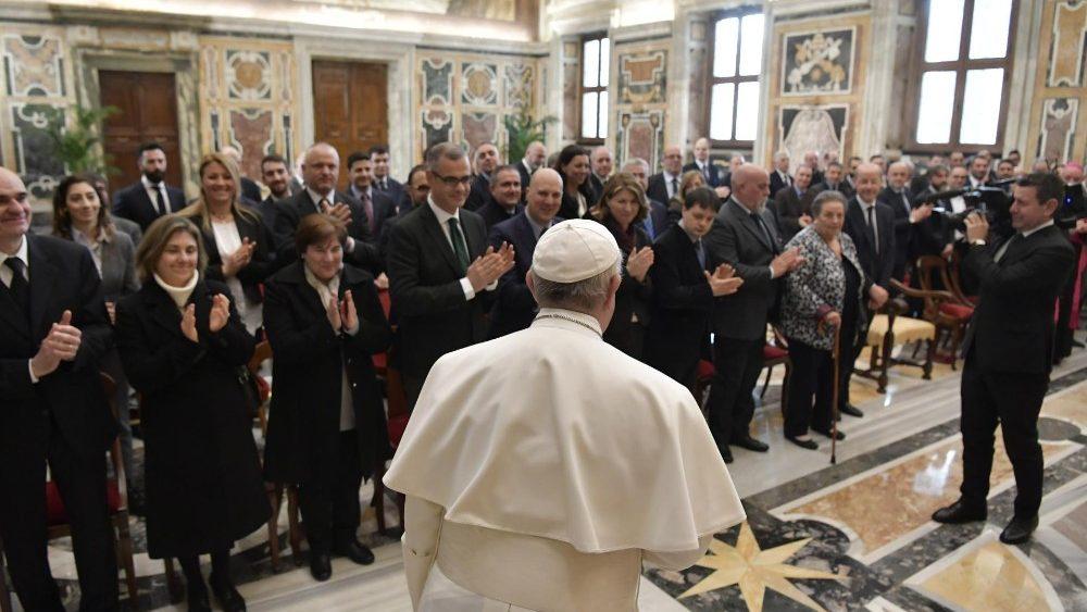 Папа Франциск принял решение открыть архивы понтификата Пия XII