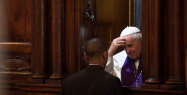 Папа Франциск призвал верных принять участие в инициативе «24 часа для Господа»