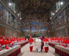 Главный редактор Vatican News о шестой годовщине понтификата Папы Франциска