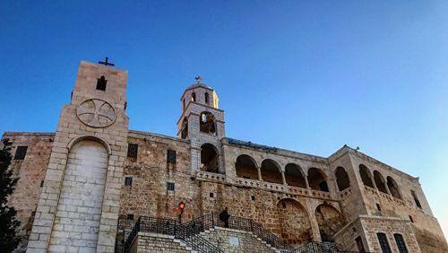 Христиане Сирии через 7 лет после подхода боевиков вспоминают о чудесах