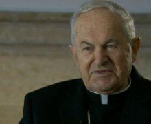 Словацкий кардинал Йозеф Томко отпраздновал 95 лет со дня рождения и 70 лет священства