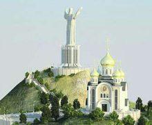Исполинский Христос вместо колоссального Ленина. Во Владивостоке рассматривают вариант установки огромной статуи Спасителя