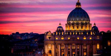 Количество католиков в мире возрастает