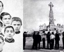 В Испании причислены к лику блаженных девять семинаристов, убитых в годы красного террора
