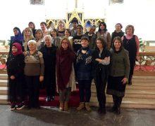 6-й межрелигиозный Пасхальный марафон стартовал в Москве