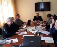 В Кемерове прошло заседание Катехитической комиссии при Конференции католических епископов России
