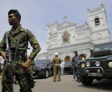 Взрывы на Шри-Ланке во время праздника Пасхи: число жертв достигло 185 человек