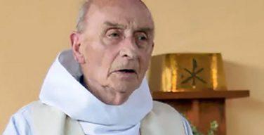 Процесс беатификации священника Жака Амеля идет быстрее, чем это обычно бывает в подобных случаях