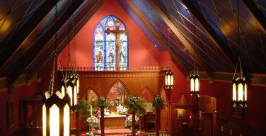 Скорректированы нормы, регулирующие деятельность Персонального Ординариата для англиканцев, вступивших в полное общение с Католической Церковью