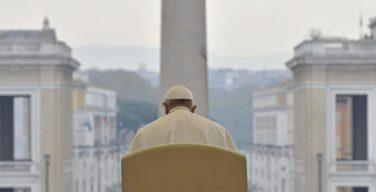 Папа Франциск на общей аудиенции поделился впечатлениями от визита в Марокко