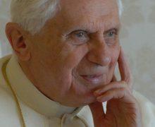 Папа Бенедикт XVI о феномене сексуальных злоупотреблений в Церкви в контексте размывания нравственных основ европейской цивилизации