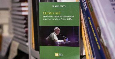 Christus vivit. Постсинодальное апостольское послание молодежи