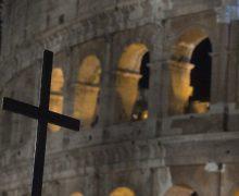 В этом году традиционный Via Crucis в Колизее будет посвящен жертвам современной работорговли
