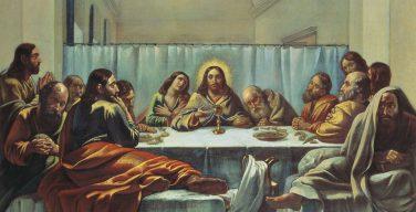 Какую Пасху отмечал Иисус Христос?