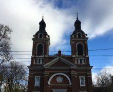 Вопрос передачи католической общине города Кирова здания Александровского костёла решат московские эксперты