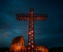 Общая аудиенция Папы Франциска в Великую среду: три слова для Священного Пасхального Триденствия