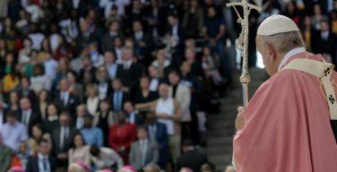 Заключительный аккорд визита Папы Франциска в Марокко: святая Месса в столице страны Рабате