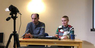 В Санкт-Петербурге прочитали лекцию о мошеннических схемах в благотворительности