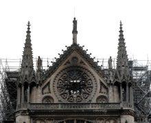 Последствия пожара в Нотр-Дам-де-Пари: католики объединяются в молитве
