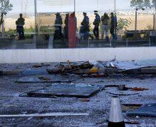 Число погибших в результате взрывов в Шри-Ланке достигло 359