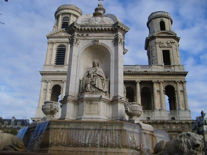 Католические храмы Франции провели перезвон колоколов в знак солидарности с собором Нотр-Дам-де-Пари и Парижской архиепархией
