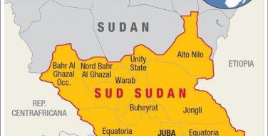 В Ватикане состоятся духовные упражнения для властей Южного Судана