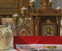 Обращение епископа Иосифа Верта в Великий четверг Страстной седмицы к священникам византийского обряда в России