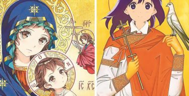 СКР отказался возбуждать дело на уфимского художника — автора икон в стиле аниме