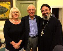 Христиане бок о бок с мусульманами: встреча в Культурном центре «Покровские ворота»