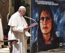Папа Франциск дал аудиенцию участникам XXI Генеральной ассамблеи Caritas Internationalis