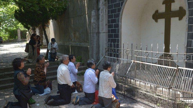 Папа Франциск засвидетельствовал свою близость католикам Китая и выразил соболезнования в связи с убийством монахини в ЦАР
