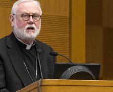 Высокопоставленный ватиканский дипломат о том, какой должна быть политическая нейтральность Церкви