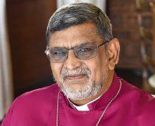 Назначен новый представитель Англиканской Церкви при Святейшем Престоле