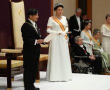 Папа Франциск поздравил нового императора Японии со вступлением на престол