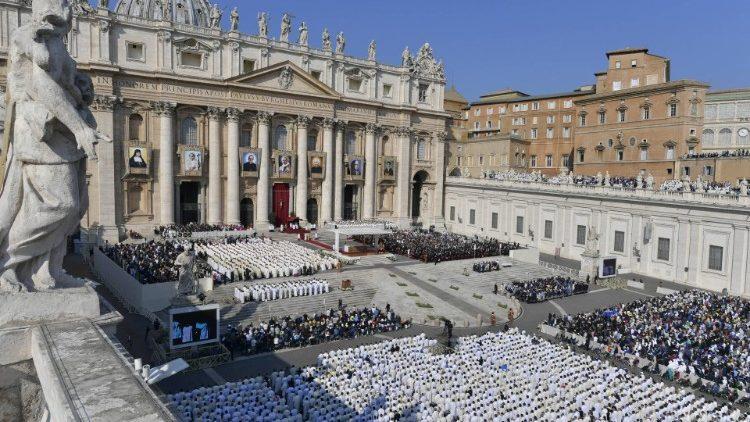 К лику святых будут вскоре причислены две монахини, а еще одна — к лику блаженных