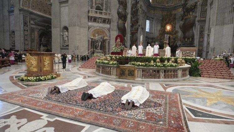 Семинар в Папском Урбанианском университете: что такое клерикализм и как его победить?