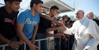 «Речь не только о мигрантах…»: увидело свет Папское послание к Всемирному дню мигранта и беженца