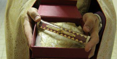 Московский греко-католический приход Святого Николая отметил свой престольный праздник (+ФОТО)