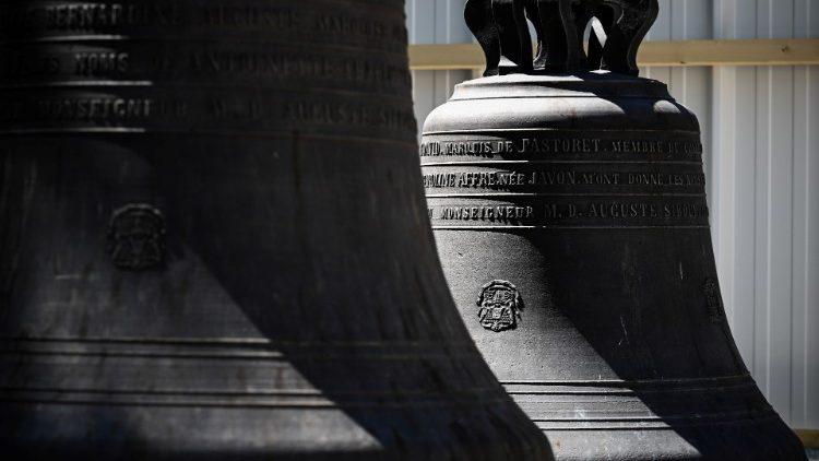 В Парижской архиепархии сообщили, что большая часть заявленных пожертвований на восстановление Нотр-Дам пока не поступили