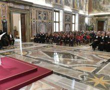 Папа духовным чадам великого педагога, святого Иоанна Батиста де ла Салля: учителя призваны быть героями «культуры воскресения»