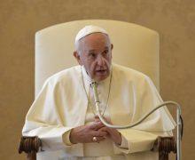 Папа Франциск назвал прозелитизм главным врагом всякой миссии и евангелизации