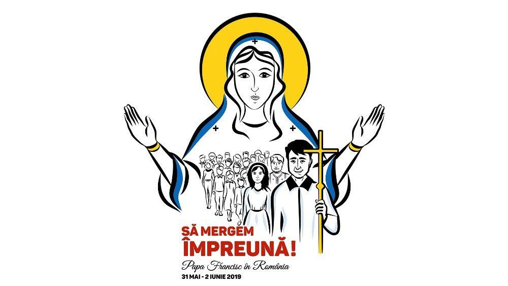 Папа Франциск обратился к народу Румынии с видеопосланием накануне своего визита в эту страну